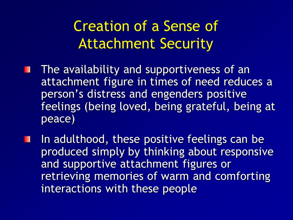 Attachment security, authenticity, and dishonesty (Gillath, Sesko, Shaver, & Chun, JPSP, 2010) We conducted 8 studies to see if attachment insecurity is associated with being less honest and less authentic.