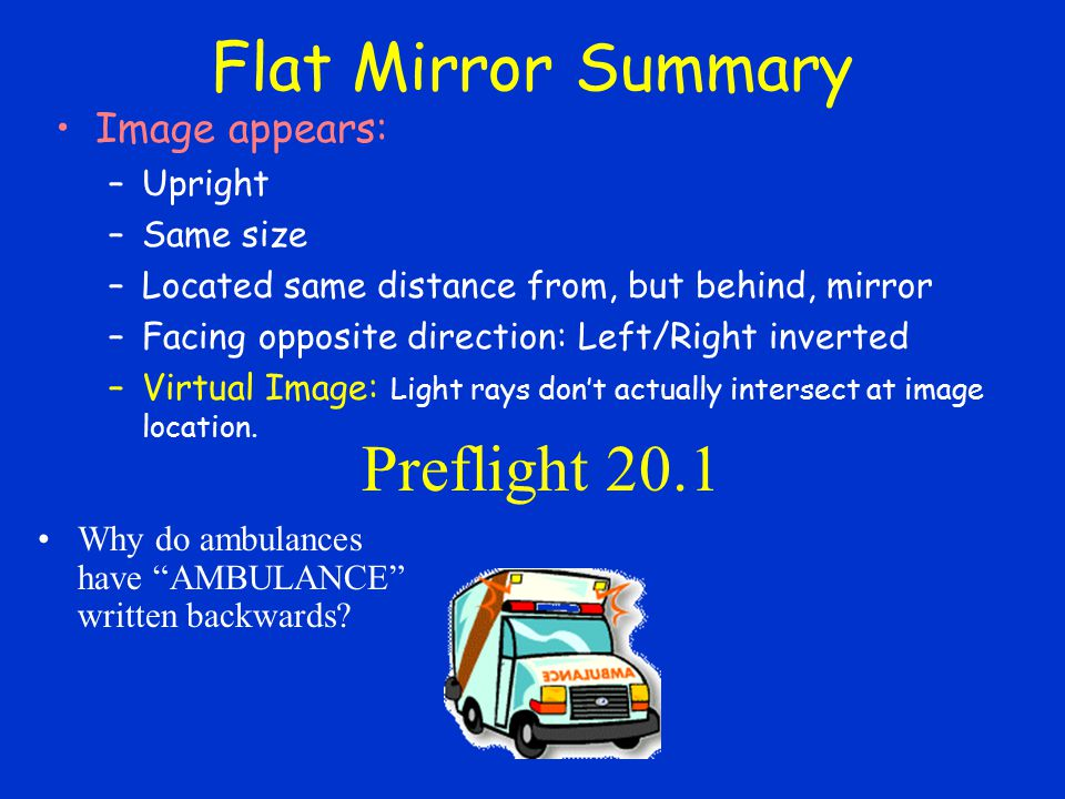 A 4.00-cm tall light bulb is placed a distance of 45.7 cm from a concave mirror having a focal length of 15.2 cm.