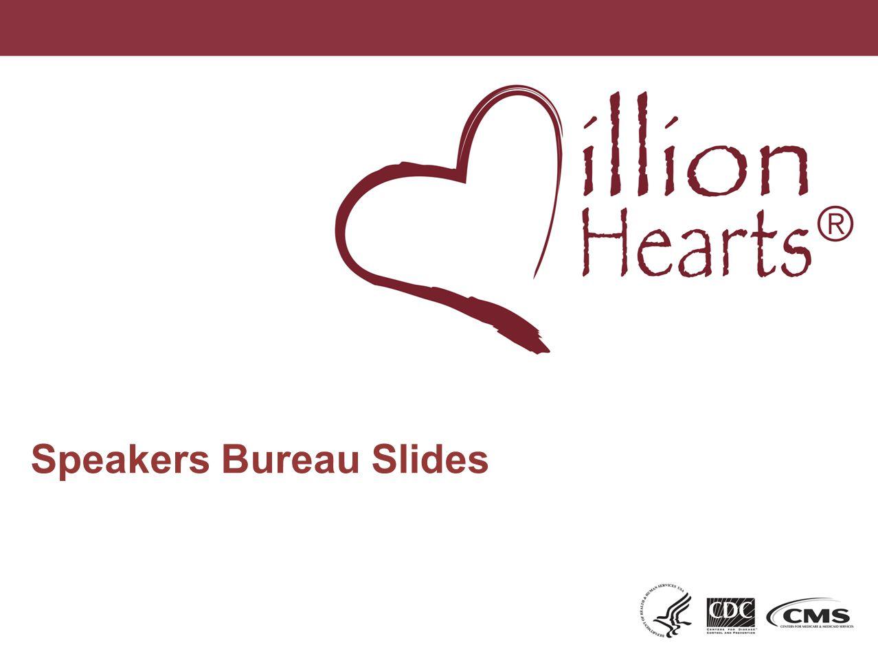 1 Speakers Bureau Slides