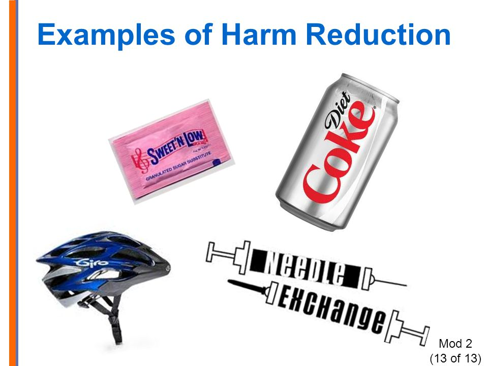 Examples of Harm Reduction Mod 2 (13 of 13)