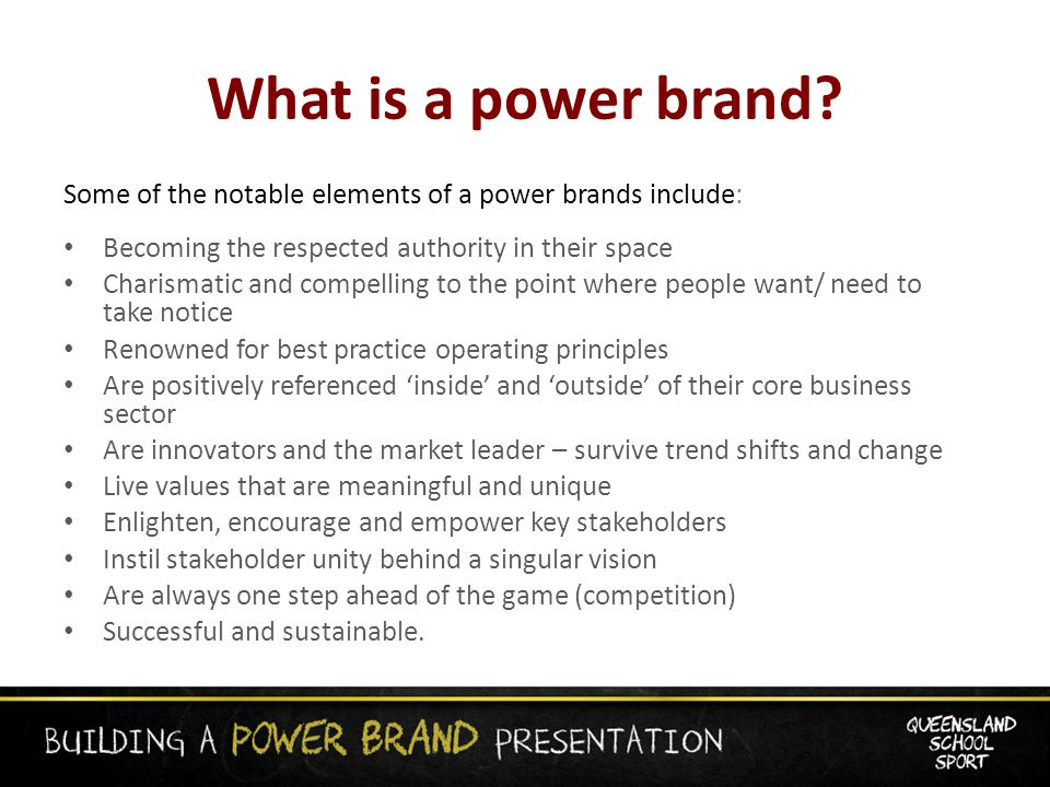 Questionnaire Continued 6.Do you agree with the separation of brands strategy.