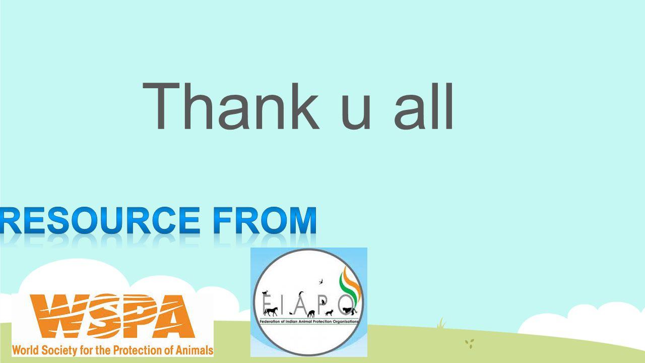 Thank u all