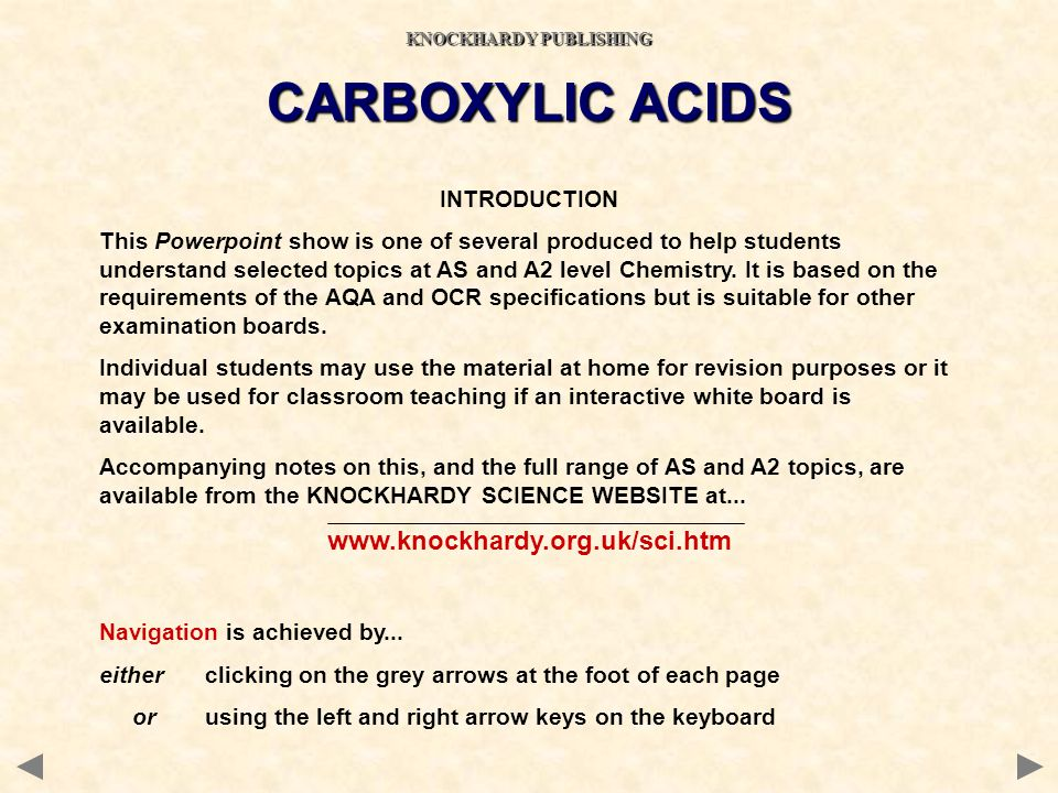 PREPARATION OF ESTERS - 1 Reagent(s)alcohol + carboxylic acid Conditionsreflux with a strong acid catalyst (e.g.