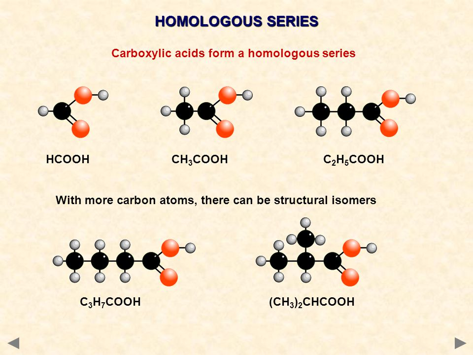 PHYSICAL PROPERTIES SOLUBILITY carboxylic acids are soluble in organic solvents they are also soluble in water due to hydrogen bonding small ones dissolve readily in cold water as mass increases, the solubility decreases benzoic acid is fairly insoluble in cold but soluble in hot water HYDROGEN BONDING