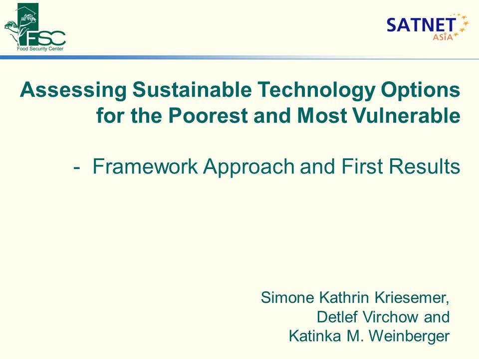 Simone Kathrin Kriesemer, Detlef Virchow and Katinka M.
