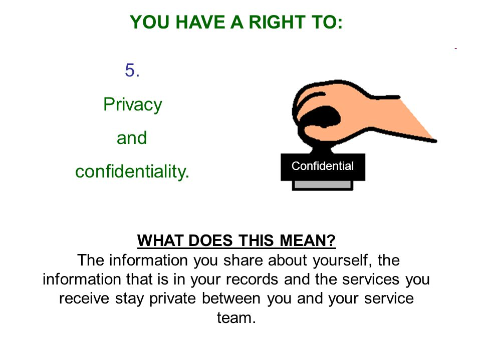 Your guaranteed Rights Carobell, Inc.