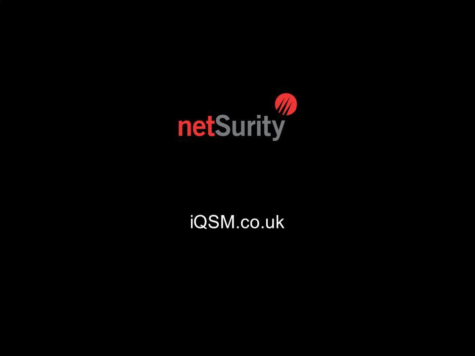 iQSM.co.uk