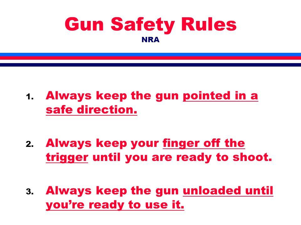 Types of Ammunition Rifle Cartridge Pistol Cartridge Shotgun Shell