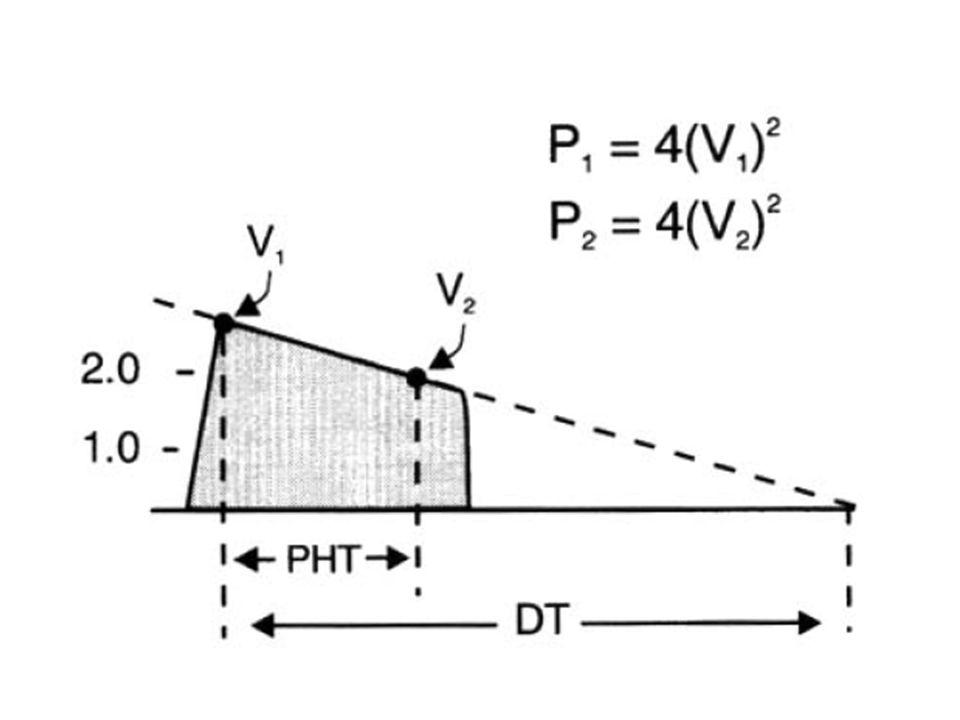 MVA = 220/PHT PHT= 0.29 xDT MVA =220/0.29 x DT =759/DT