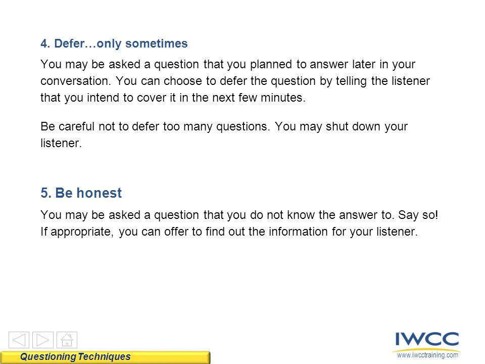www.iwcctraining.com 4.