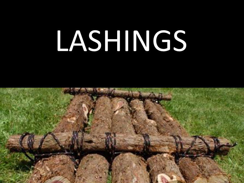 LASHINGS