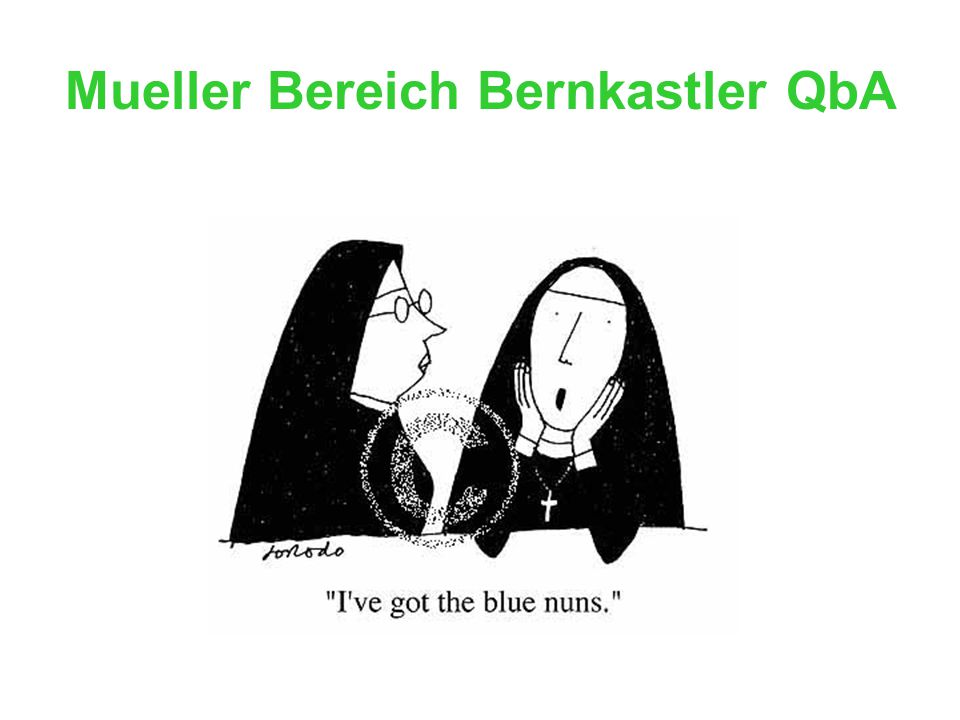 Mueller Bereich Bernkastler QbA