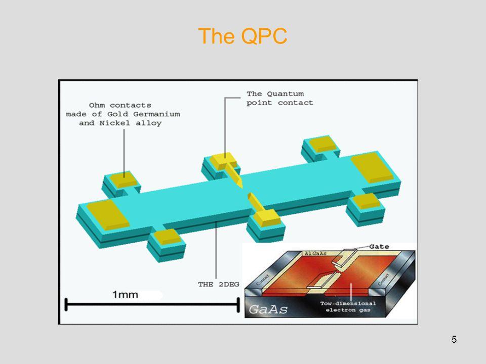 5 The QPC