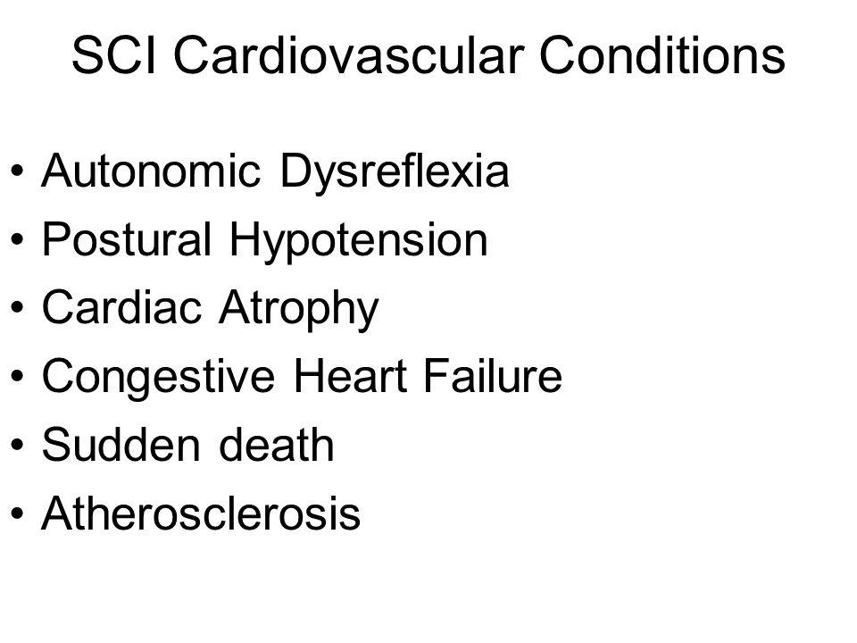 Autonomic Dysreflexia A sudden dangerous increase in blood pressure Medical Emergency.