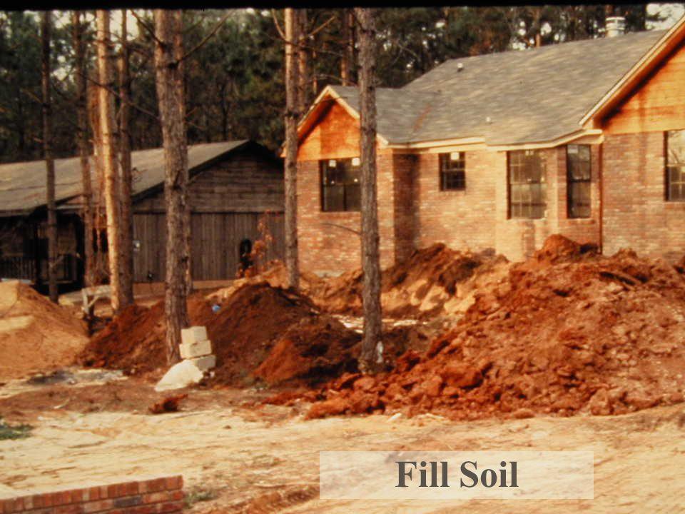 Fill Soil