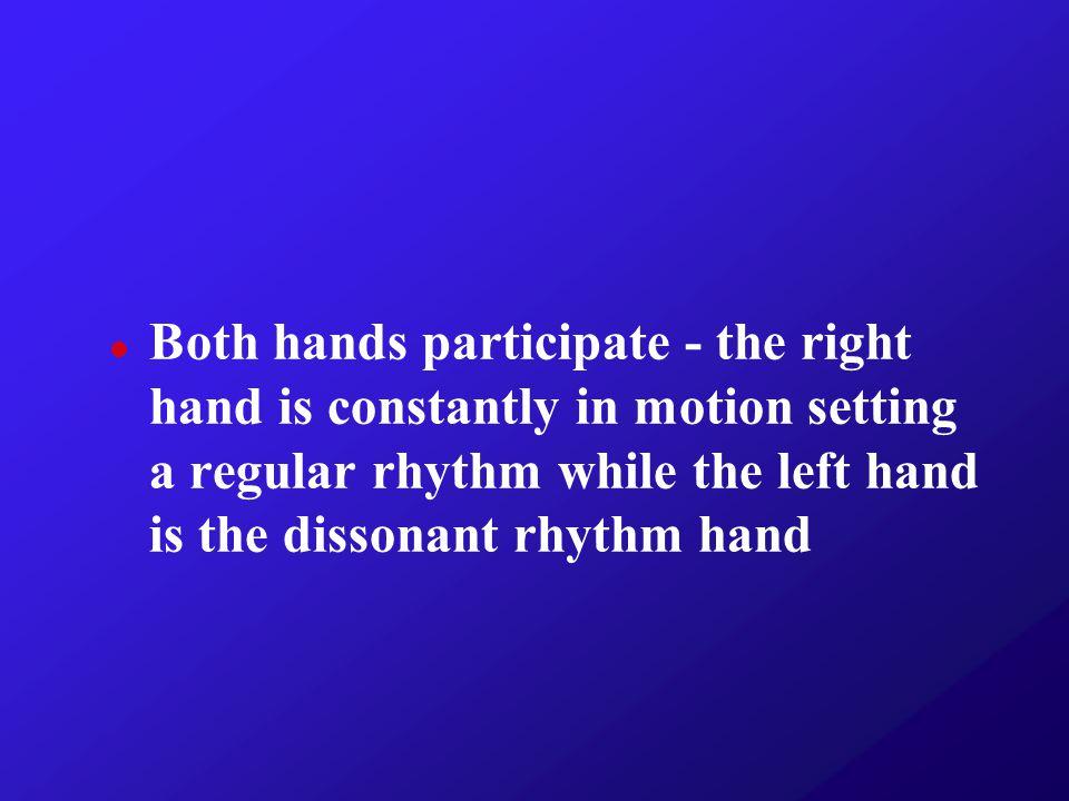 l Percussion & Auscultation : u Over the scapula