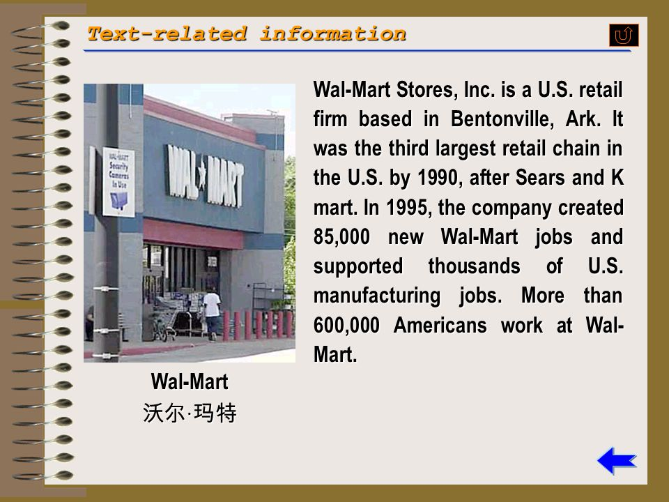 the folks at Mal-Mart —the employees of Wal-Mart Folks are people, sometimes used showing affection.