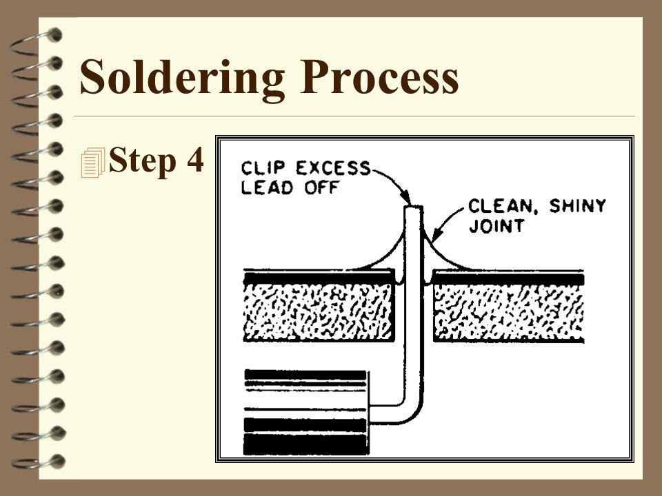 Soldering Process 4 Step 4