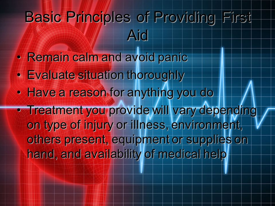 Providing First Aid for Poisoning Can happen to anyoneCan happen to anyone Poison: any substance that causes a harmful reaction to the outside or inside of the bodyPoison: any substance that causes a harmful reaction to the outside or inside of the body Immediate action is neededImmediate action is needed First aid varies depending on type of poison, injury involved, and the method of contactFirst aid varies depending on type of poison, injury involved, and the method of contact