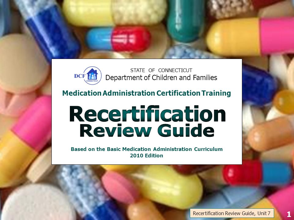 12 Decongestants Reduce congestion in the sinuses and nasal passages 1.May cause excitability and insomnia 2.Avoid administering at bedtime Recertification Review Guide, Unit 7