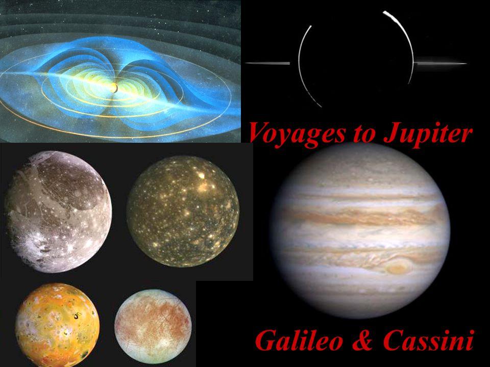 Galileo Mission