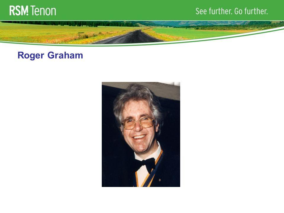 Roger Graham