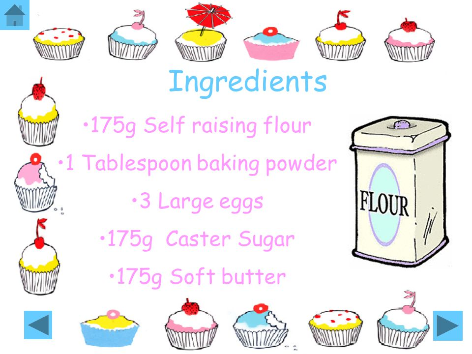 Introduction This presentation explains the basics of how to make a cake. This is a very simple and easy step by step guide to make a delectable cake
