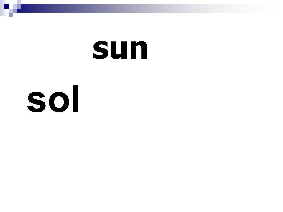 sun sol