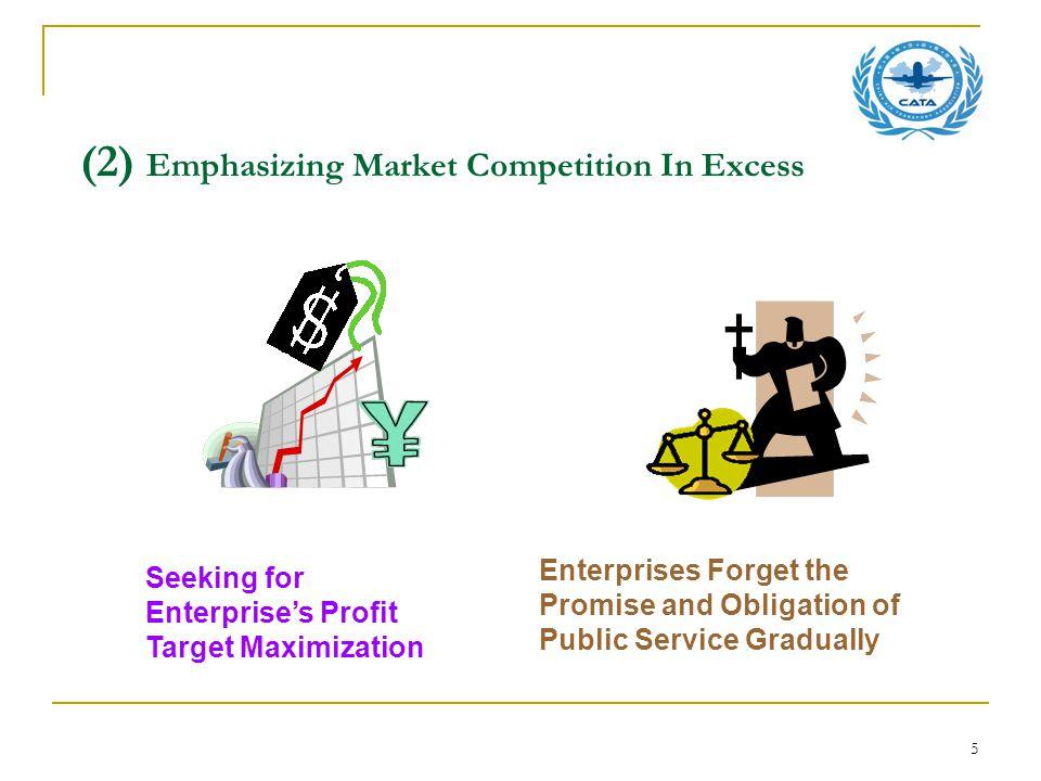 16 ( 4 ) Design Ordered Domestic Market Environment Market access + Enterprise promise + Market operation + Regulation constrain = Free competition + Market regime Legislation guarantee