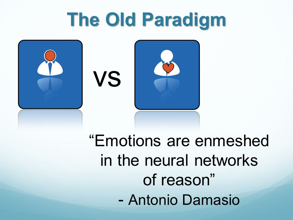 26 Emotionally Intelligent Problem Solving Step 6 - How will you show up differently based on Steps 1-5.