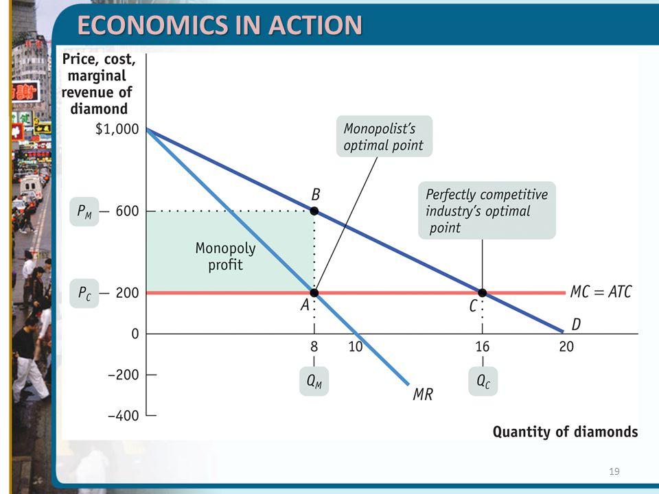 ECONOMICS IN ACTION 19