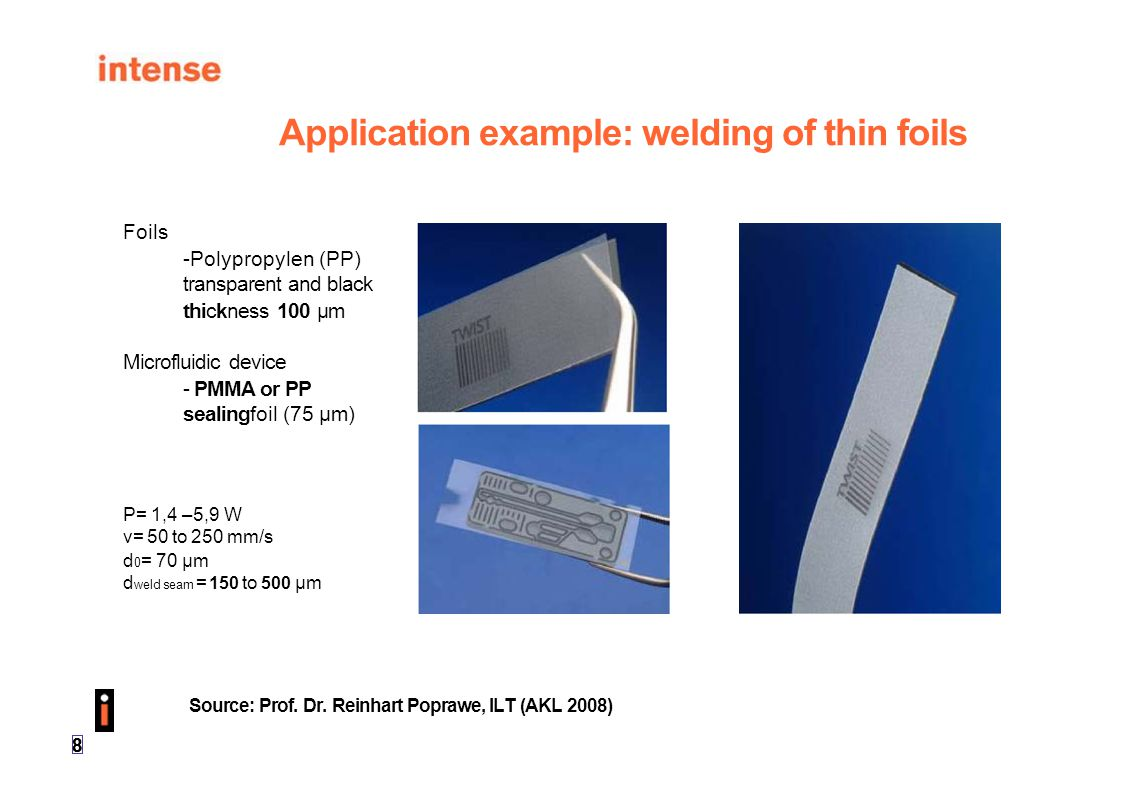 19 Underlying technologies: Erbium doped fibre amplifier (EDFA) 3 level energy sysem t when pumped with 980nm light 2 level system when pumped with 1480nm light