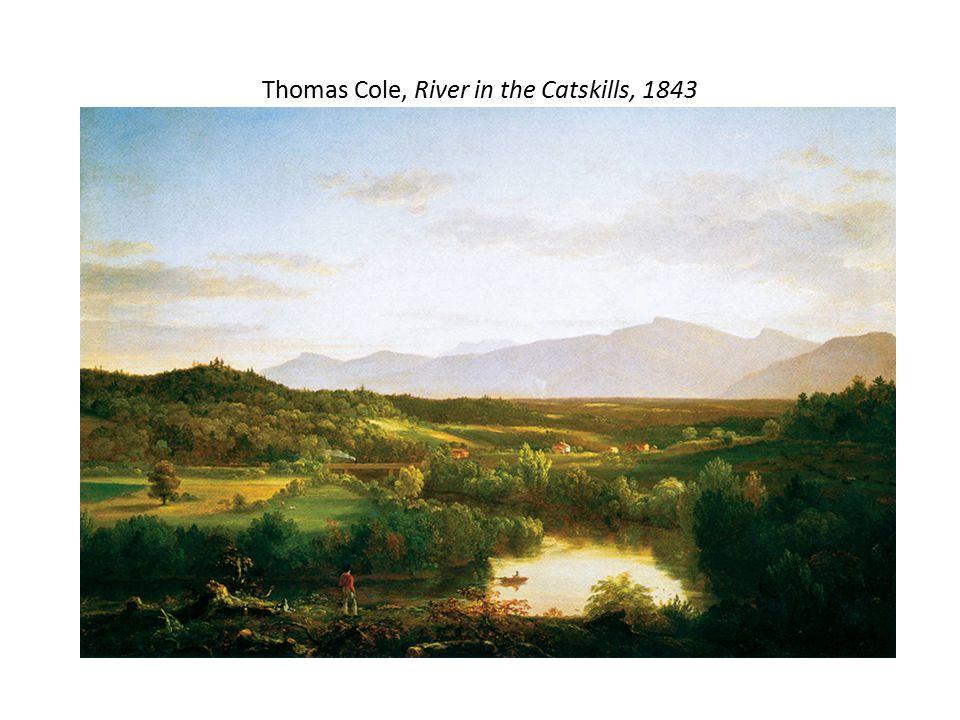 Lowell, MA Mills, c. 1830s