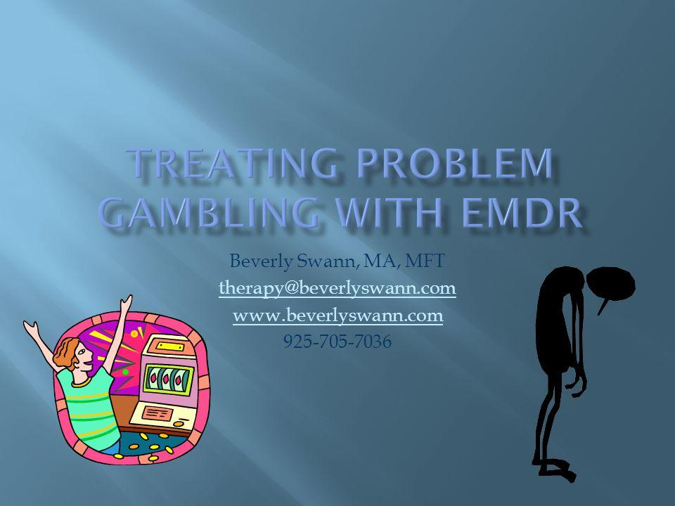Beverly Swann, MA, MFT therapy@beverlyswann.com www.beverlyswann.com 925-705-7036