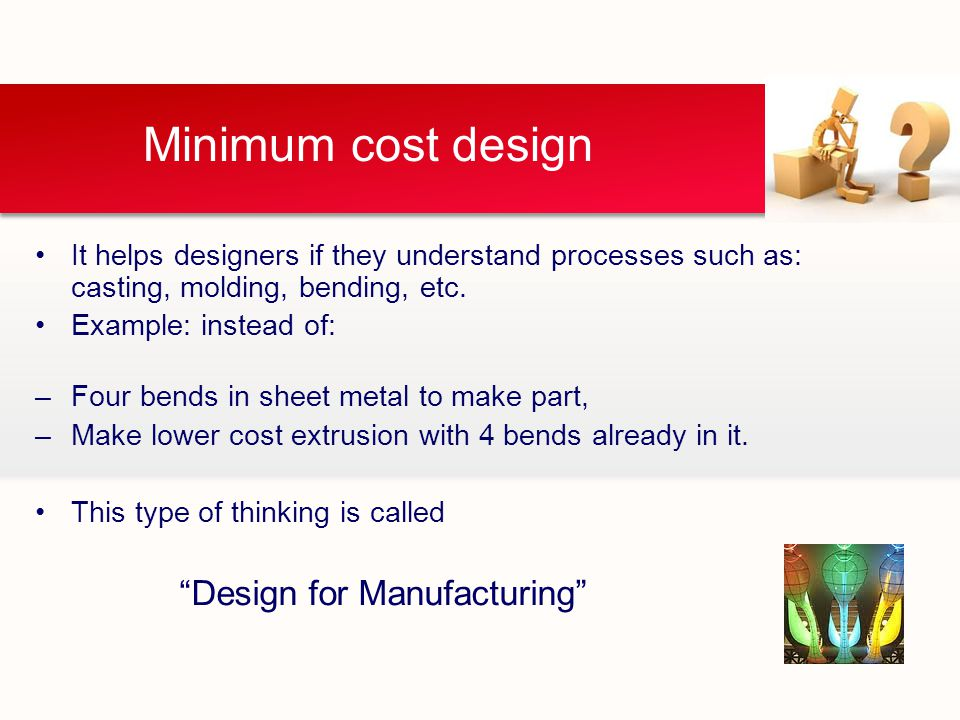 Plant Layout Poor layout can result in major costs through increased travel time, increased material handling, etc.