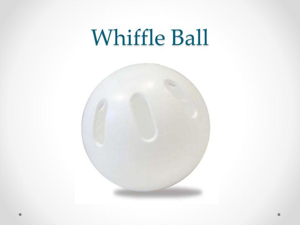 Whiffle Ball