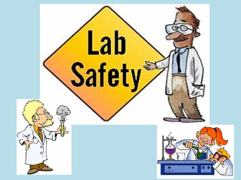 Safety Symbols Safety symbols are to alert you to possible laboratory dangers.