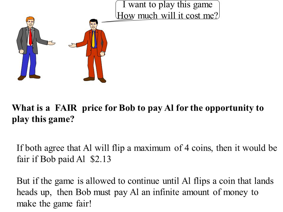 Al flips coin number 4 If it lands tails up, Al must flip a fifth coin.