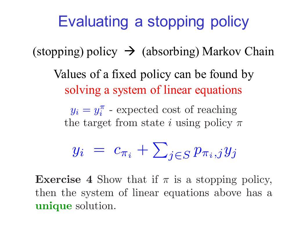 Matrix notation 1
