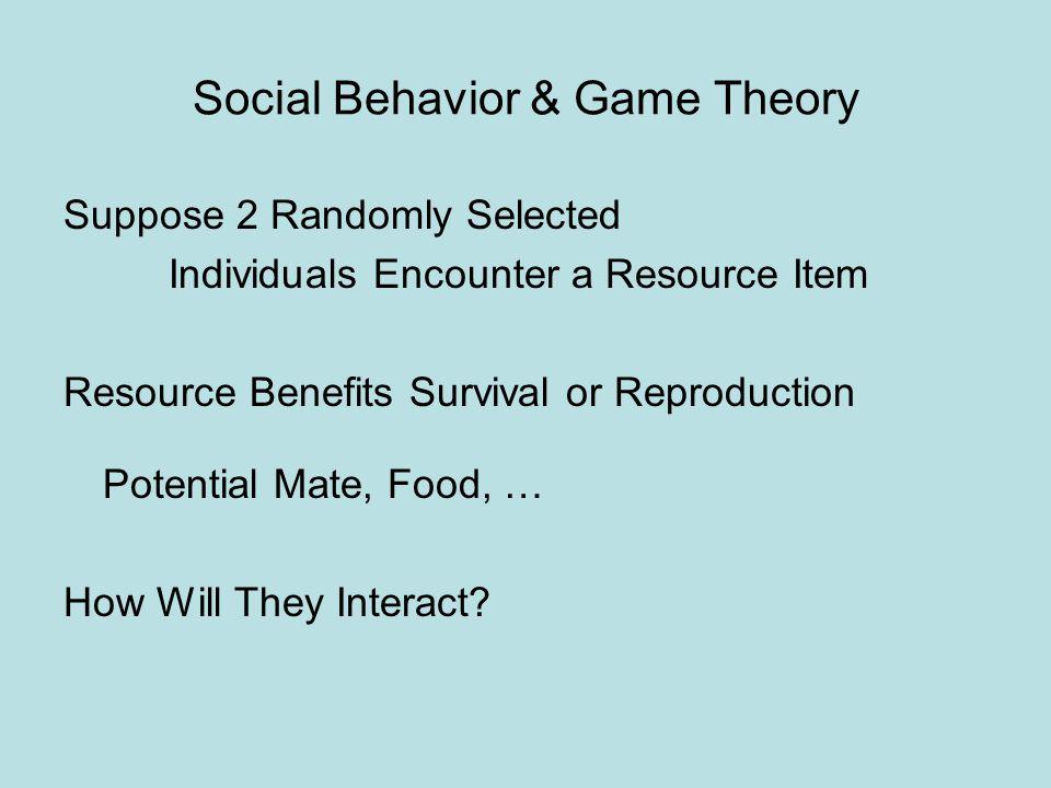 Mixed ESS Behavioral Diversity: 2 Variants 1.