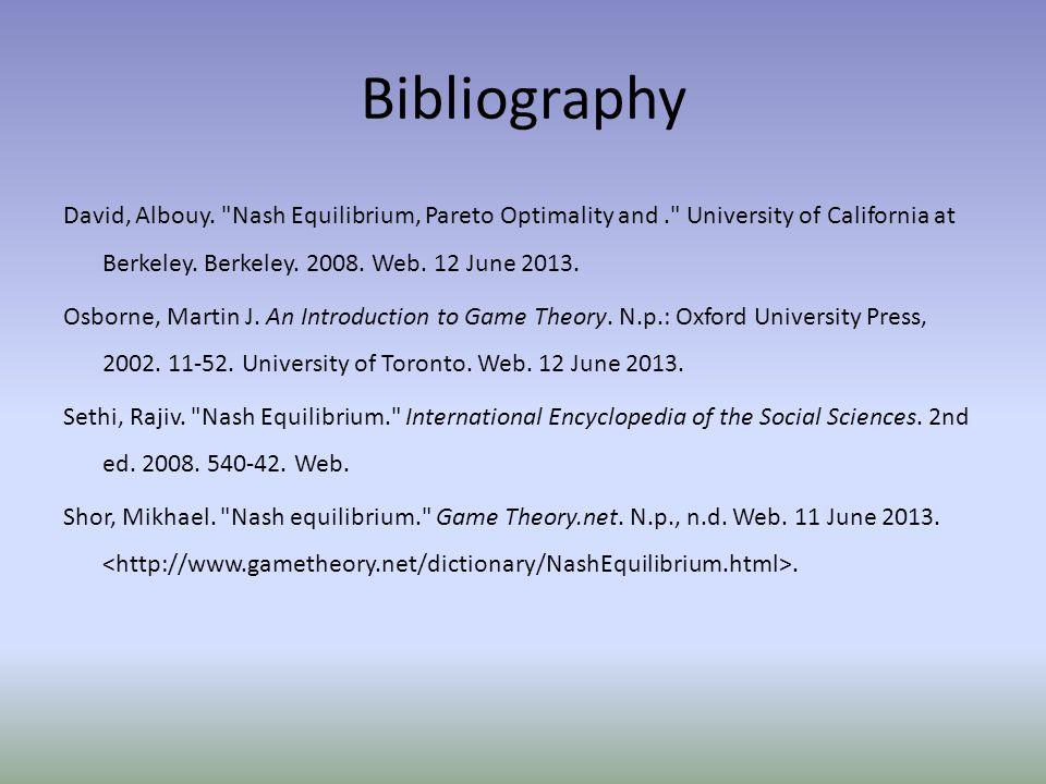 Bibliography David, Albouy.