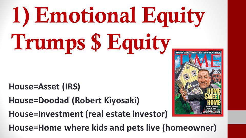 Rancho Kowabunga Numbers Value: $460,000 1 st Mortgage now: $472,000 1 st Mortgage in 1 year: $385,000 Value in 1 year: $500,000 1 st Mortgage pmt.