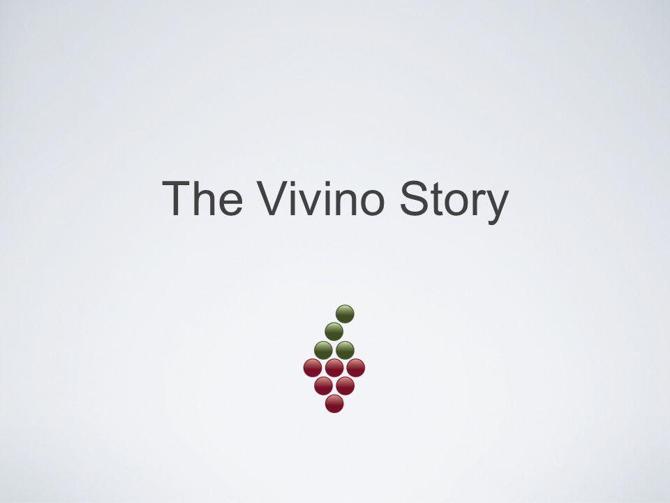 The Vivino Story