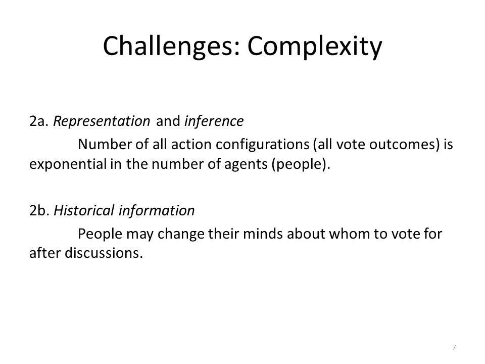 Example: Consensus Dynamics [Kearns et al.