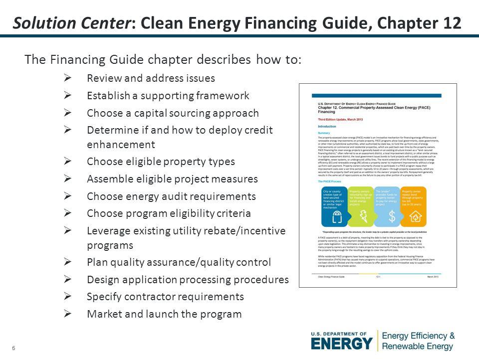 27 Bottom Line Program Design: PACE programs vary.