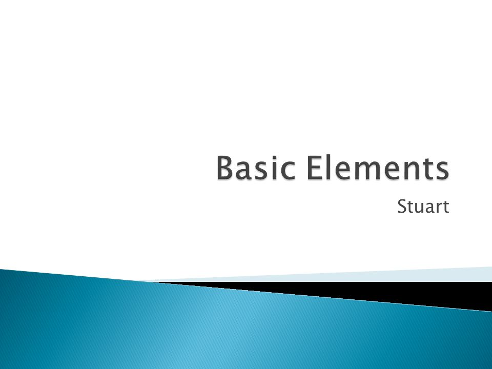 Overview - What are the basic elements of a Viz Wall .