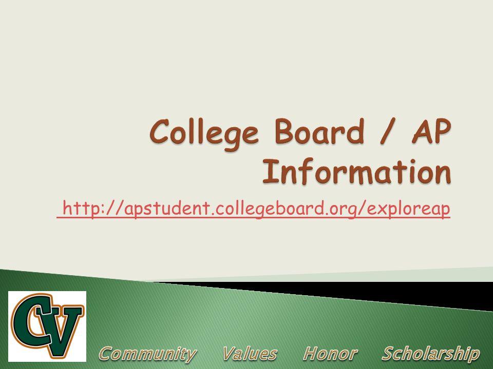 http://apstudent.collegeboard.org/exploreap