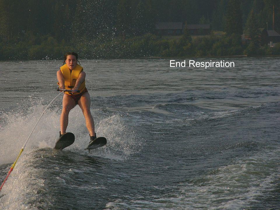 End Respiration