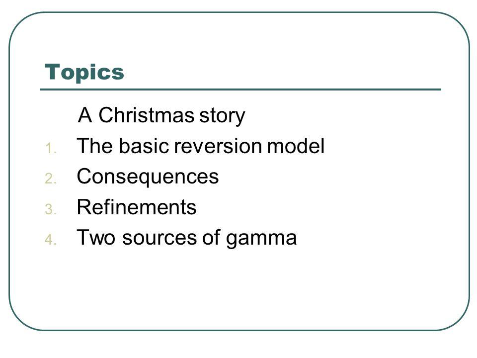 4.Long/short gamma