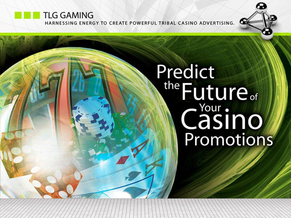 Visit us at booth 1514 www.tlg-gaming.com